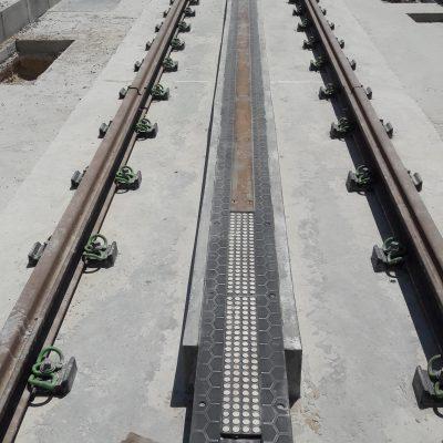 APS rail QAG benchmark_1