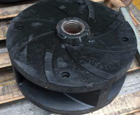 Mining Pump 2