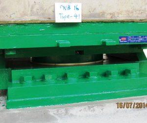 Pot bearings (2)