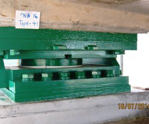 Pot bearings (4)