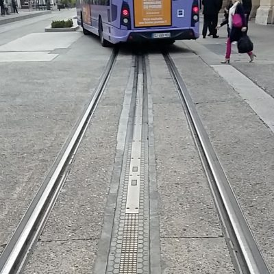 Tramway Amp Light Rail Doshin Rubber Engineering Go